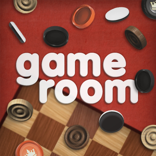 GameRoom app con