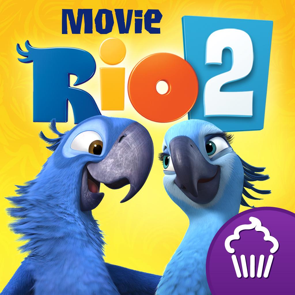 Rio arriva su app store il gioco dell omonimo cartone
